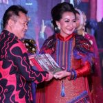 Pameran Dan Bedah Buku Bumi Karema Bakal Ramaikan TIFF 2019, Walikota Eman Beri Apresiasi