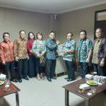 Komisi II DPRD Kota Tomohon, Kunker Ke Kabupaten Bogor
