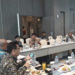 Pembahasan KEK Pariwisata Tanjung Pulisan Terus Diganjot Pemerintah Pusat