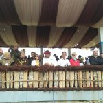 Hontong Hadiri Festival Lembah Baliem Jaya Wijaya Wamena