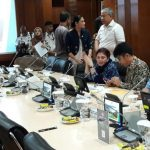 Bupati VAP Hadiri Sidang Penetapan KEK Pariwisata Tanjung Pulisan di Jakarta