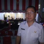 Setwan Matangkan Pelantikan 30 Anggota DPRD Minut Terpilih