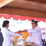 Gaghana Irup HUT Proklamasi RI ke 74 RI
