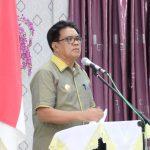 Tengkulak Rugikan Petani Sangihe, Gaghana Perintahkan Disperindag Untuk Mengawasi