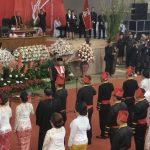 Pelantikan 35 Anggota DPRD Minahasa Masa Bakti 2019 – 2024 Berlangsung hikmat