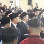 5 Hari, 30 Legislator Minut Jalani Orientasi di Manado