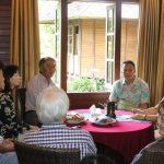 Bahas Michinoeki, Walikota Eman Tatap Muka Dengan Pemkot Minamiboso Jepang