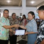 Pemkot Tomohon Gelar Seminar Nasional Literasi Digital