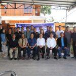 Mandagi Wakili Walikota Buka Dialog Pemerintah Bersama Media Massa