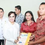 Wawali SAS Jadi Pencatat Perkawinan 6 Pasang Pengantin