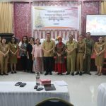 Walikota JFE Buka 'Workshop Dan Coaching Clinik' Manajemen Penyelenggaraan Festival Platform Indonesiana