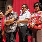 Gubernur Tugaskan Walikota JFE Pimpin Promosikan Sulut Di Negara Paman Sam