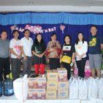 Susuripen Sport Club, Salurkan Bantuan Ke Panti Asuhan Nazareth Dan Wale Ne Oki Tomohon