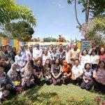 Peserta ITP Tinjau Langsung Pelaksanaan Posyadu Di Tara-tara