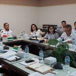 DPRD Kota Tomohon Hadiri Rapat Evaluasi APBD T.a 2020 Kota Tomohon