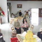 Bupati Minahasa ROR Targetkan Raih Swasti Saba Wiwerda.