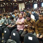 Hadiri Rakor Perencanaan dan Penerimaan ASN di Jakarta, JRK : Tahun 2019 Bakal Dibuka Penerimaan CPNS