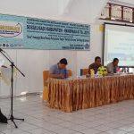 Gaghana : Pamsimas Bagian Dari Komitmen Peningkatkan Derajat Kesehatan Masyarakat