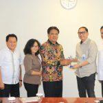 Garuda Indonesia Apresiasi Perjuangan Pemda Sangihe, Gaghana : Semoga Penerbangan Rute Manado-Naha Segera Terlayani
