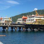 Demi Kelancaran Transportasi Laut, Sangihe Dapat Tambahan Kapal Perintis