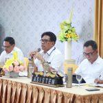 Gaghana Semprot Sejumlah Pimpinan OPD, Tak Datang ke Stand Tapi Satus di Medsos Berada di Sulut Expo