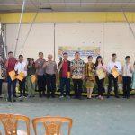 Pemkot Tomohon Gelar Dialog Pemberantasan Narkoba Dan Pencegahan Karhutlah