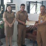 SK Gubernur Diterima, DPRD Tomohon Persiapkan Pelantikan Pimpinan Definitif