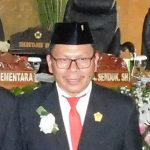 Noldie Lengkong Pimpin Fraksi PDIP Di DPRD Kota Tomohon