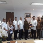 Kompak Lobi Anggaran, Gaghana dan Legislator Sangihe Tuai Pujian