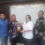 "Kunjungi Tomohon, DPRD Kota Cirebon: ""Kami Betah Di Sini"""