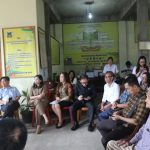 Terkait Pelayanan Air Bersih, Komisi II DPRD Tomohon Laksanakan Kunjungan Lapangan