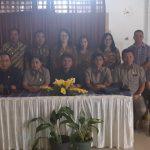 Kojongian Pimpin Komisi I DPRD Tomohon Kunjungan Lapangan Di Kecamatan Tomohon Selatan