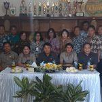 Komisi I Dekot Tomohon Kunjungan Lapangan Di Kecamatan Tomohon Utara