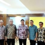 Walikota Eman Dukung Visi Besar Jokowi – Ma'ruf Amin