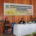 Rapat Forkopimda Dengan Tokoh Masyarakat Se Kecamatan Tomohon Utara