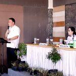 Walikota JFE Buka Kegiatan Pendidikan Karakter Bagi Masyarakat