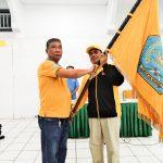 Gaghana Lepas 248 Peserta Porprov Ke-X Tahun 2019