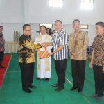 Walikota JFE Lantik Pengurus LP3KD Kota Tomohon