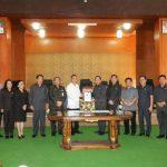 Walikota JFE Optimis Perubahan RPJPD Kota Tomohon 2005-2025 Semakin Menjawab Kebutuhan Masyarakat