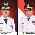 Safari Natal Pemerintah Kabupaten Minahasa ,Bupati  Ir Royke O Roring Msi dan Wakil Bupati Robby Dondokambey SSi