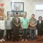 Juli Mendatang, Tim Majelis Sinode GPIB Laksanakan Pelayanan Kesehatan Di Sangihe