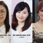 JFE: Pasangan Calon Walikota Dan Wakil Walikota Tomohon Ditentukan SK DPP Partai Golkar