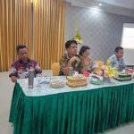 Gaghana Usulkan Harry Wolff Jabat Plt Sekda Kabupaten Sangihe