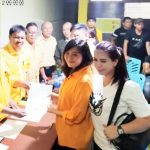 Di Besarkan Golkar, Jilly Gabriella Eman Layak Calon Walikota