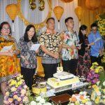 Rayakan HUT Ke-53, Walikota JFE Rayakan Bersama Seluruh Komponen Masyarakat