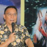 Data Terkini, PDP Di Tomohon Naik Jadi 2 Orang, Pemkot Himbau Jangan Keluar Daerah