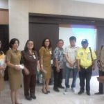 AntisipasiPenyebaran Virus Corona, Pemkot Tomohon Gelar Rapat Bersama Instansi Terkait