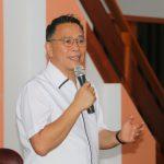 Mulai 17 s.d 20 Maret 2020, ASN Kota Tomohon Laksanakan WFH