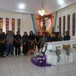 Walikota JFE Ucap Belasungkawa Atas Meninggalnya Pastor Stefanus Langitan
