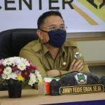 Walikota JFE: Covid 19 Bukan Aib Atau Kutukan